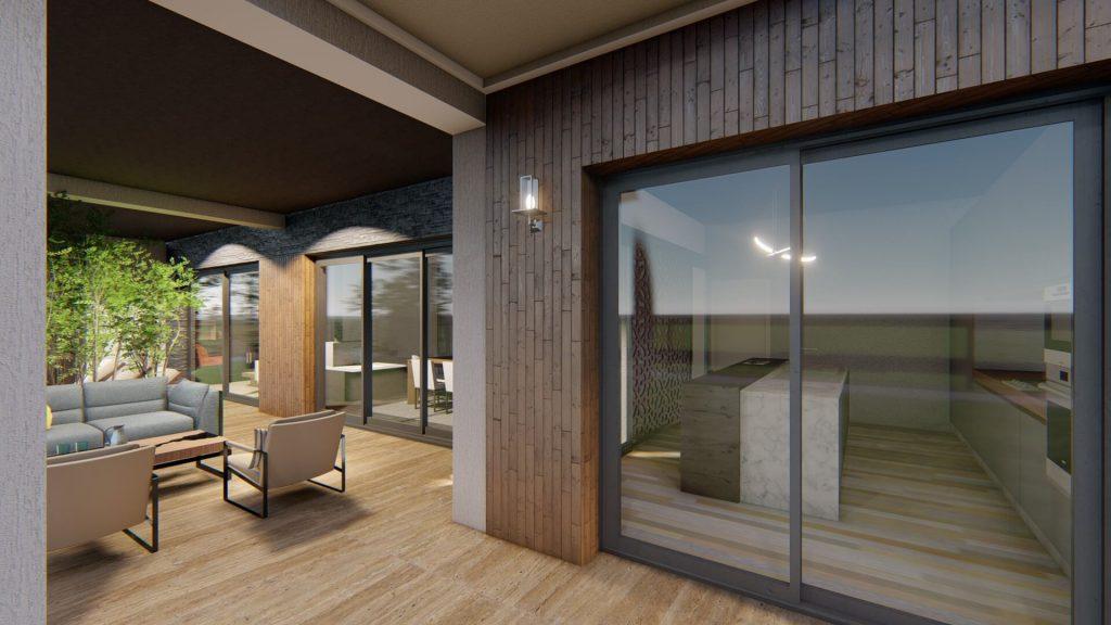 Casa IVI, proiect casă parter și foișor Advanced Structural Design (8)